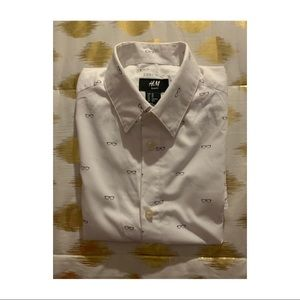 H&M Casual Button Up